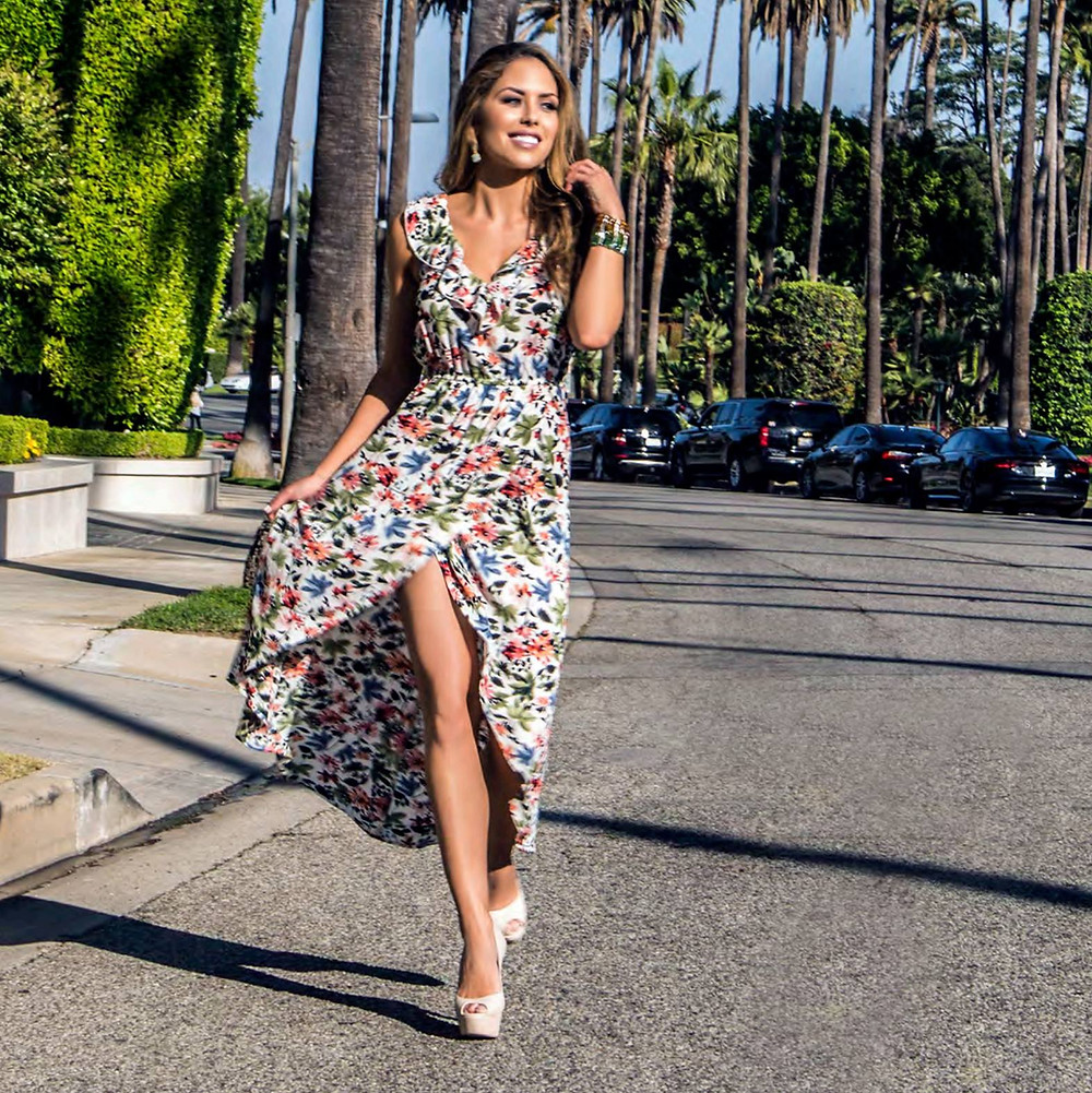 Fresh Fall and Homecoming Dress Collection Showcases the Hottest Trends of the Season