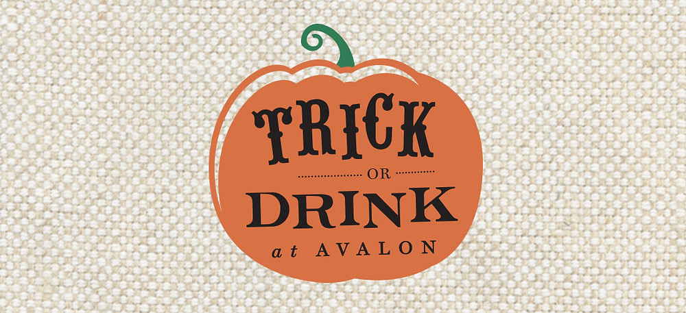 Trick or Drink at Avalon