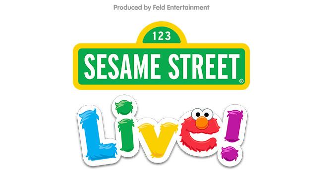Sesame Street Live Atlanta