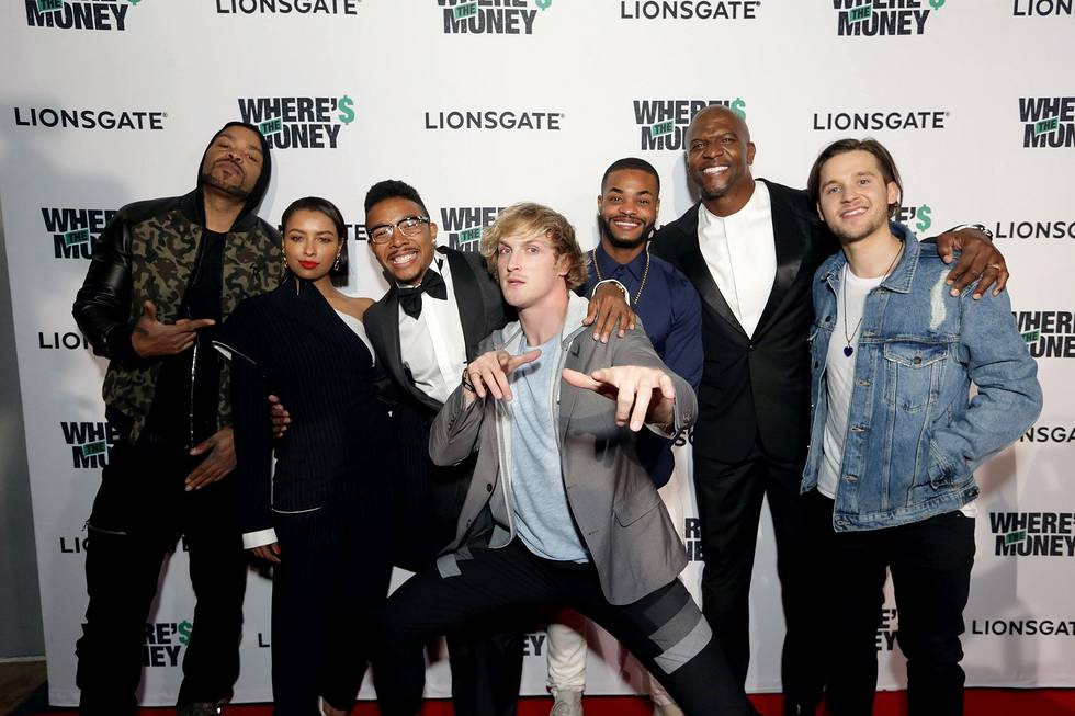 """Where's the Money"" Premiere"