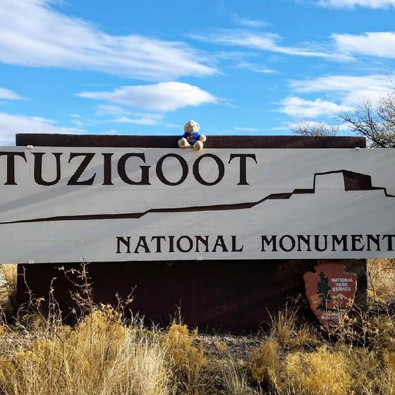 Tuzigoot National Monument, AZ  #4