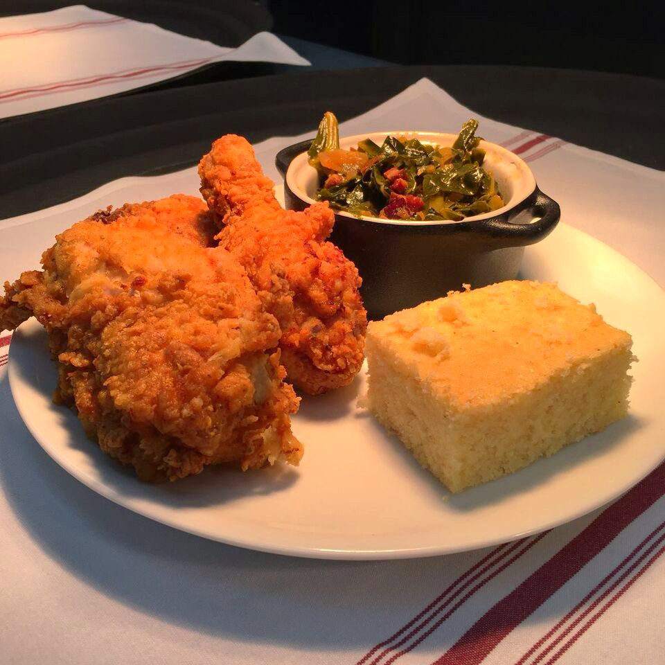 Cluck It. Celebrate National Fried Chicken Day with City Winery
