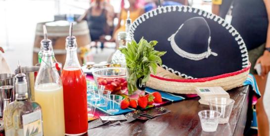 Viva Tequila Festival Postpones this Year's Edition of Festival
