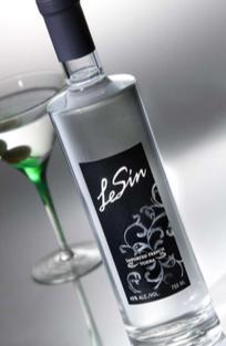 RELEASE: LeSin Vodka TM Announces U.S. Plans For A Sexy 2018