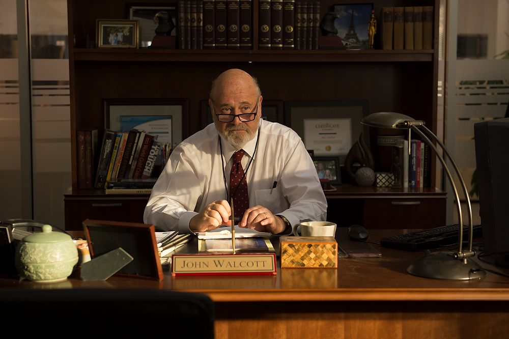 Rob Reiner on Trump, The Media and His Film, Shock and Awe