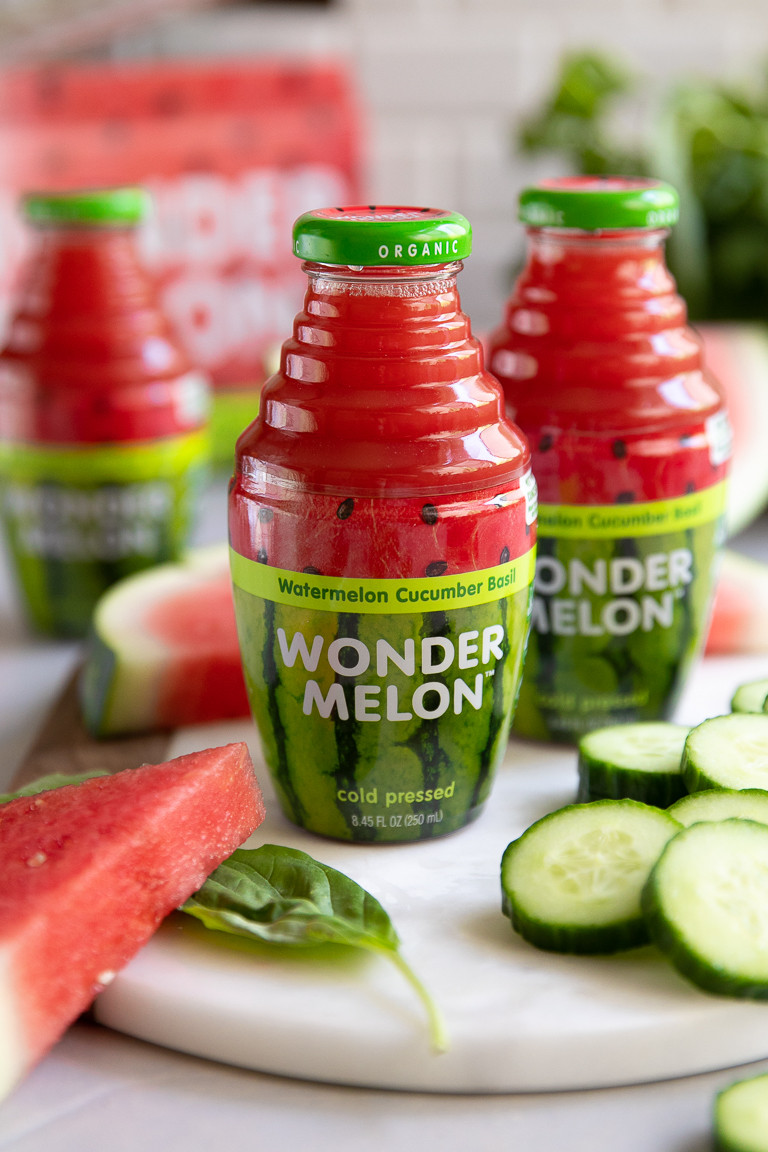 Naturally Delicious Beetology & Wonder Melon are Immune Boosting Beverages