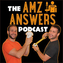 THE AMZ ANSWERS PODCAST ASH SAID IT