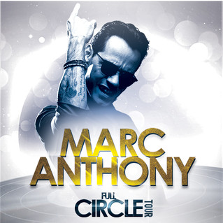 Marc Anthony in Atlanta 11/12!