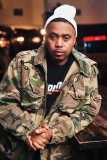 """SMOKE: Marijuana + Black America"" produced by Nas, announced by BET"