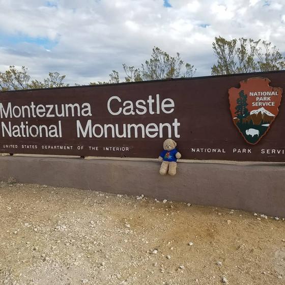 Montezuma's Castle National Monument, AZ #5