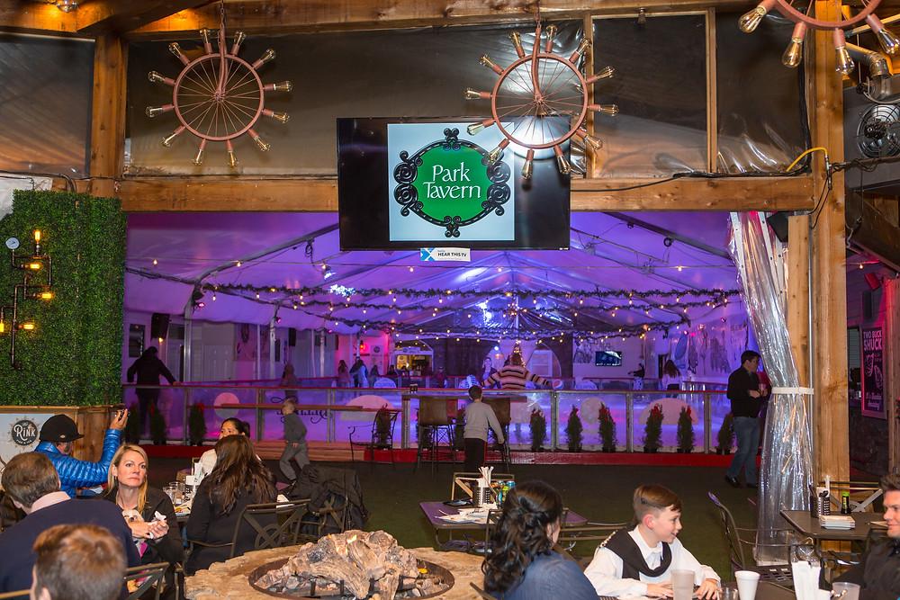 Enjoy Burgers & Brews at Park Tavern's CFP National Championship Viewing Party