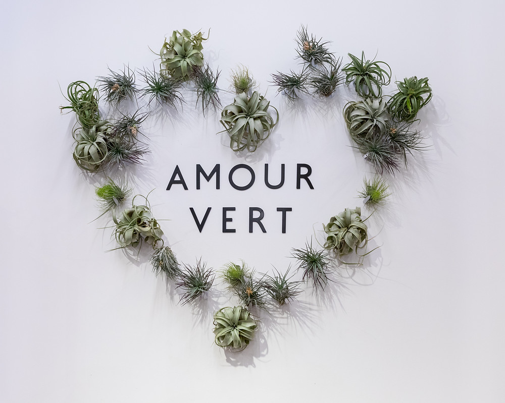 Event Recap :: Amour Vert In-Store Celebration at Ponce City Market