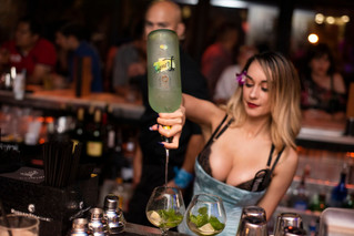 Blue Martini Lounge Set To Open Its Newest Location In Atlanta