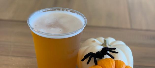 Halloween Happenings at Red's Beer Garden