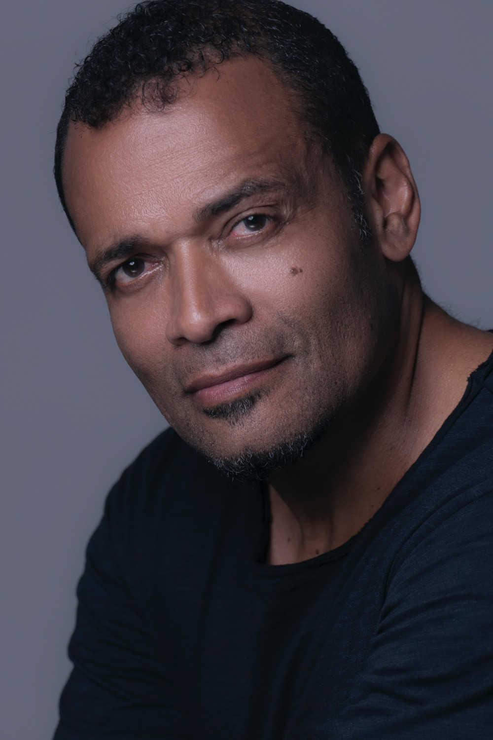 Mario Van Peebles Won't Stop Making Films That Matter