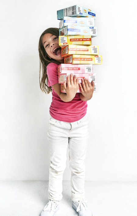 This Bar Saves Lives Announces National Launch of New Kid Snack Bar Line on February 20th