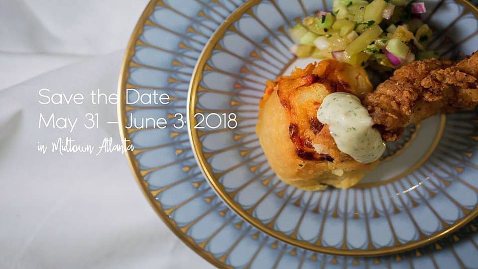 The Atlanta Food & Wine Festival 2018