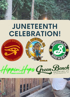 RED'S BEER GARDEN CELEBRATES BLACK OWNED BREWERIES AND BREWMASTERS ON JUNETEENTH