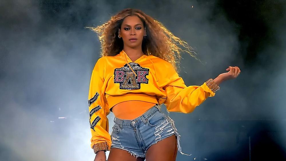 Beyonce Wins Coachella Social Media, Bieber's Punch-Out Trending