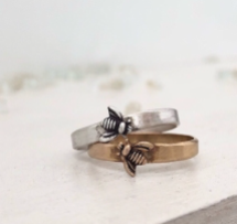 Honey Bee You Ring