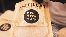 Vegan Feature: Coyotas