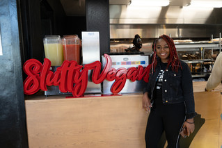 Atlanta Landmark Slutty Vegan Opened its Third Location