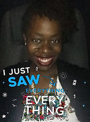 Ash Brown of Ash Said It attends media screening of Everything Everything Movie