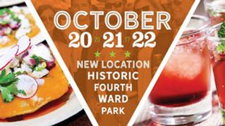 Taste of Atlanta Returns October 20-22