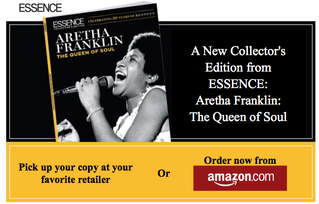 Essence Celebrates 'The Queen of Soul' Aretha Franklin