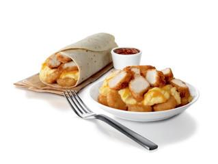 Chick-fil-A offers free breakfast entree Atlanta