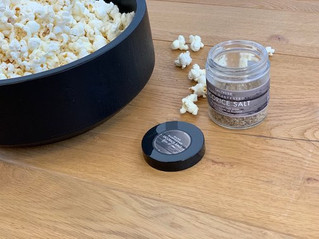 The Sweet and Salty Popcorn you need for National Popcorn Day (1/19)