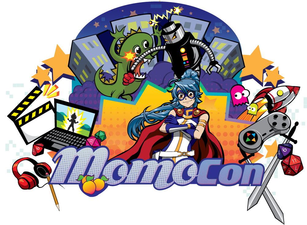 Momocon Celebrates 14 years