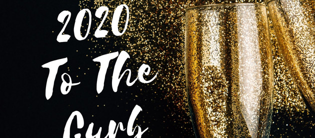 Kick 2020 To The Curb at Moondogs' New Year's Eve Celebration