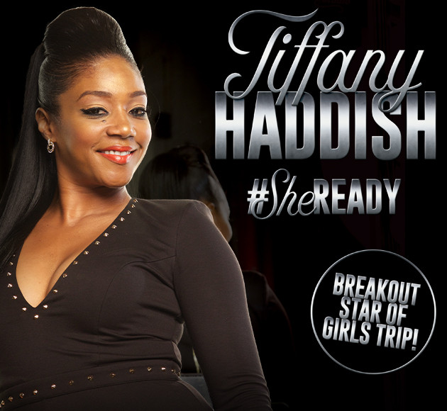 Tiffany Haddish coming to Atlanta's Fox Theatre, Saturday, 6/22