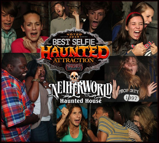 America's Most Horrifying Haunted House Opens This Friday