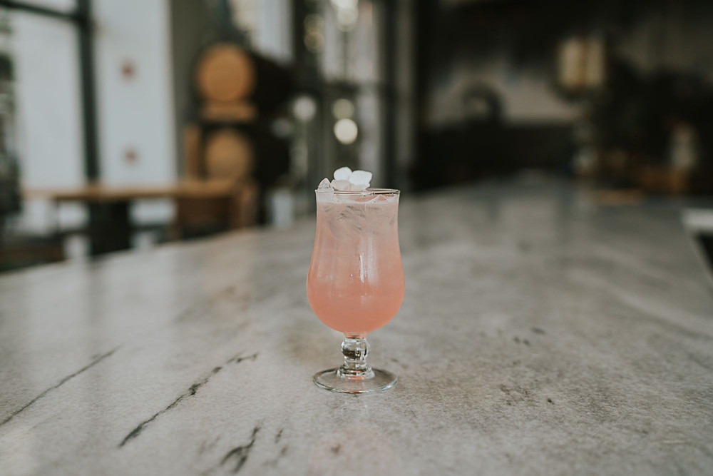 White Oak Kitchen & Cocktails' Hello Darlin'