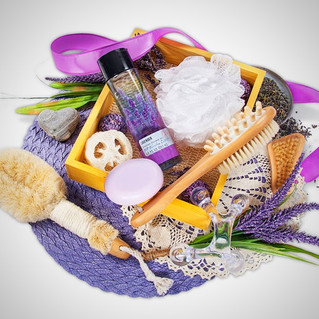 GIVEAWAY: Mother's Day Spa Gift Basket