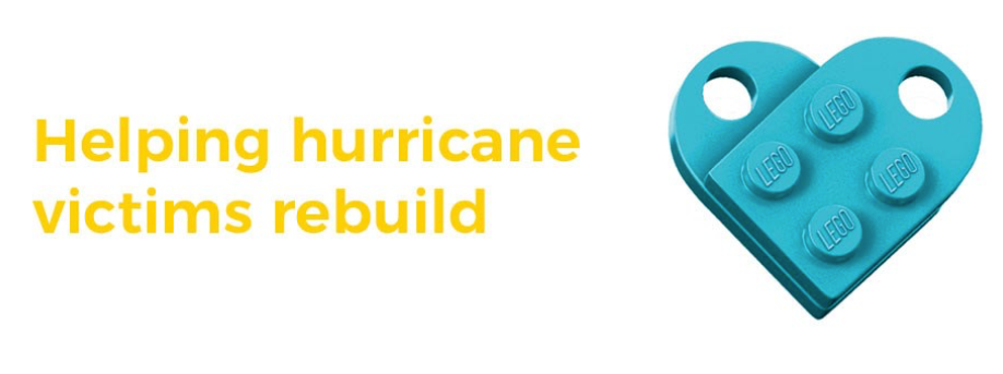 Help Rebuild! LEGOLAND® Florida Resort to Offer Discounted Ticket with Portion Donated to Hurricane Relief Efforts