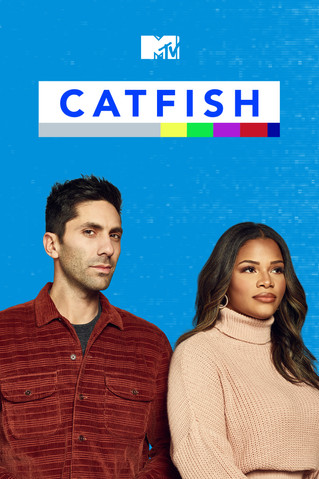 Nev Schulman Takes on a Virtual Season of Catfish: The TV Show