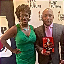 Ash Said it Ceo Ash Brown Meets Daymond John