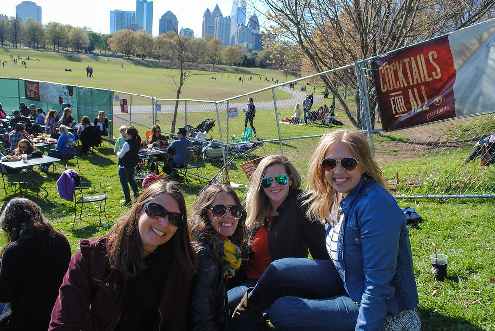 OYSTERFEST WITH SPIRAL ENTERTAINEMENT TAKES OVER PARK TAVERN IN PIEDMONT PARK