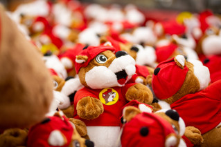 BUC-EE'S TO OPEN FIRST GEORGIA TRAVEL CENTER IN WARNER ROBINS ON NOV. 18