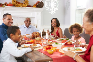 Five Safe Ways to Prepare & Host a Holiday Buffet