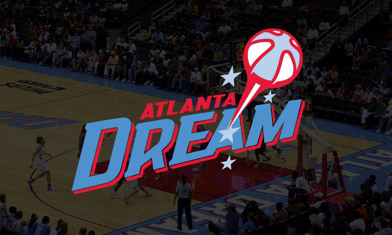 Dream Look to Win Eight Straight Against Sparks Tuesday