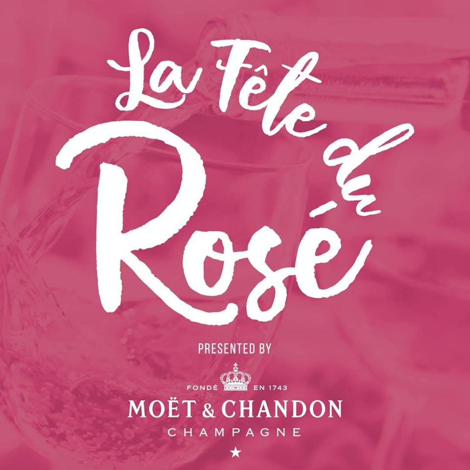 More Than 1,300 Guests Set to Attend Inaugural La Fête du Rosé on May 5