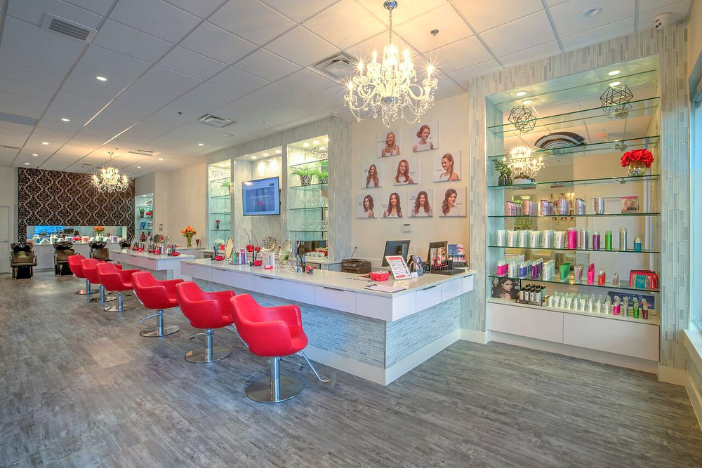 Cherry Blow Dry Bar's Atlanta Locations Now Under One Owner