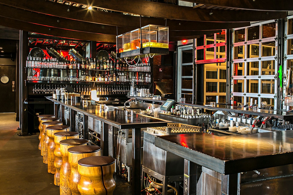 Enjoy Brunch and Dinner With Dad at TWO urban licks
