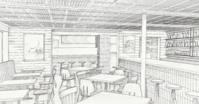 Bruce Moffett Releases Details About Fourth Restaurant in Charlotte
