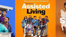 TONIGHT: Tyler Perry's House of Payne, Assisted Living and Sistas!