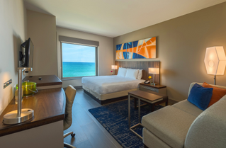 RELEASE: Hyatt Place Macaé Officially Opens Its Doors in the State of Rio de Janeiro